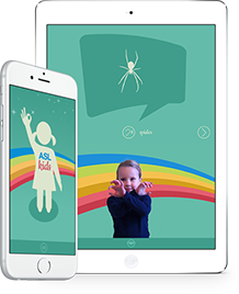 sign language app for kids