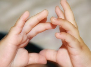what is baby sign language