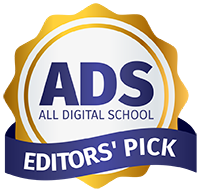 All digital school editors' pick