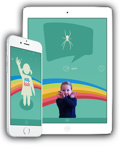 ios and android asl app