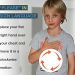Please in Sign Language